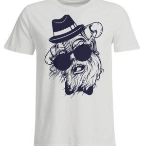 SpreeRocker Sunglass Monkey - Übergrößenshirt-1053