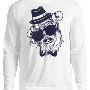 SpreeRocker Sunglass Monkey - Unisex Pullover-1478