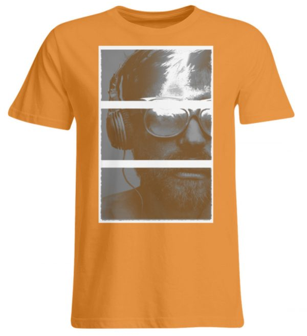 SpreeRocker Music Man - Übergrößenshirt-20