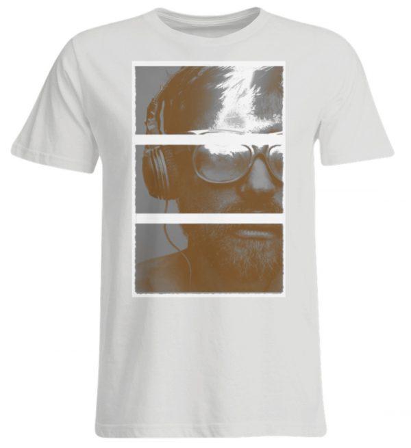 SpreeRocker Music Man - Übergrößenshirt-1053