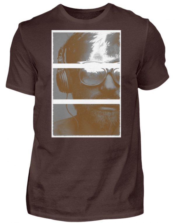 SpreeRocker Music Man - Herren Shirt-1074