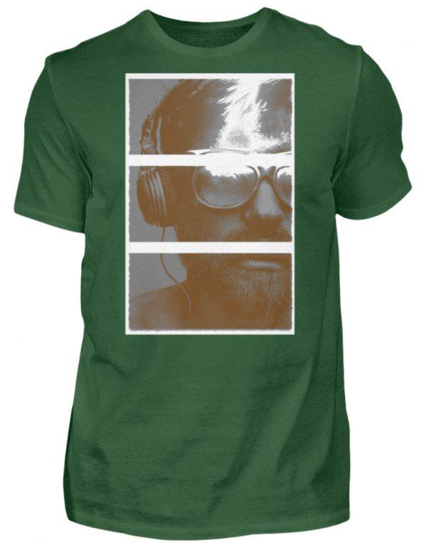 SpreeRocker Music Man - Herren Shirt-833