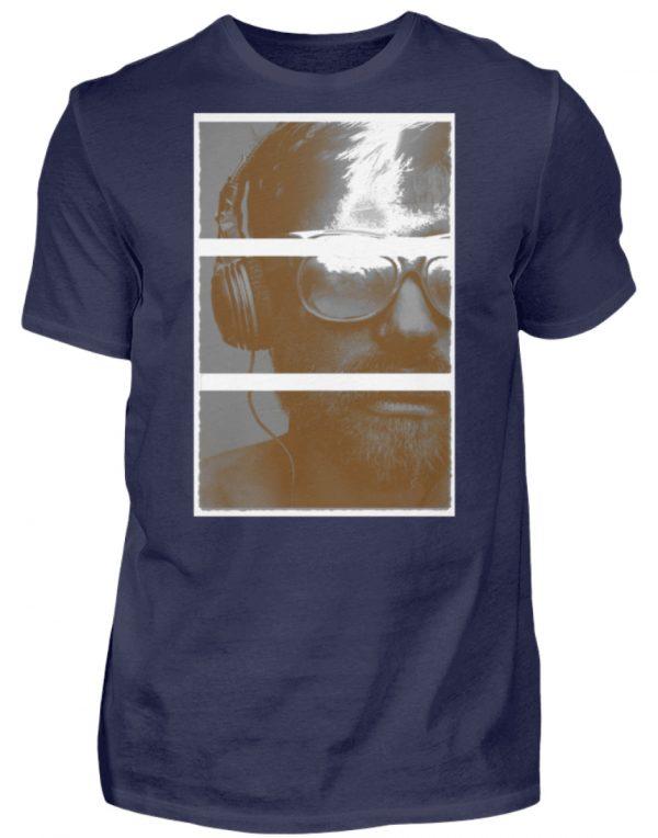 SpreeRocker Music Man - Herren Shirt-198