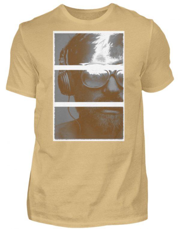 SpreeRocker Music Man - Herren Shirt-224