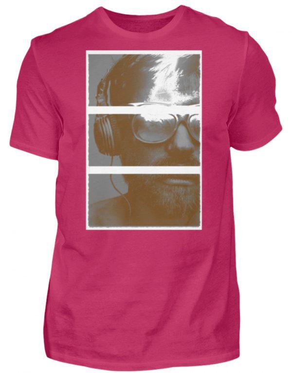 SpreeRocker Music Man - Herren Shirt-1216