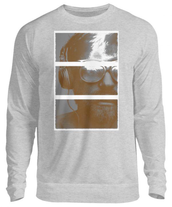 SpreeRocker Music Man - Unisex Pullover-17