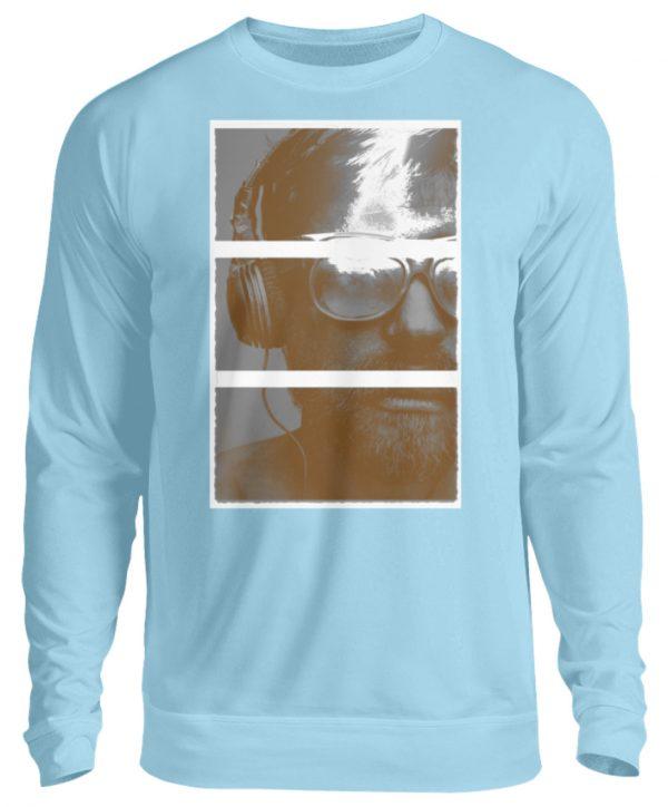 SpreeRocker Music Man - Unisex Pullover-674