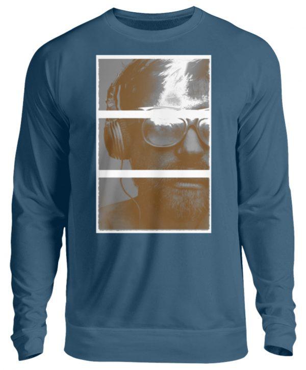 SpreeRocker Music Man - Unisex Pullover-1461