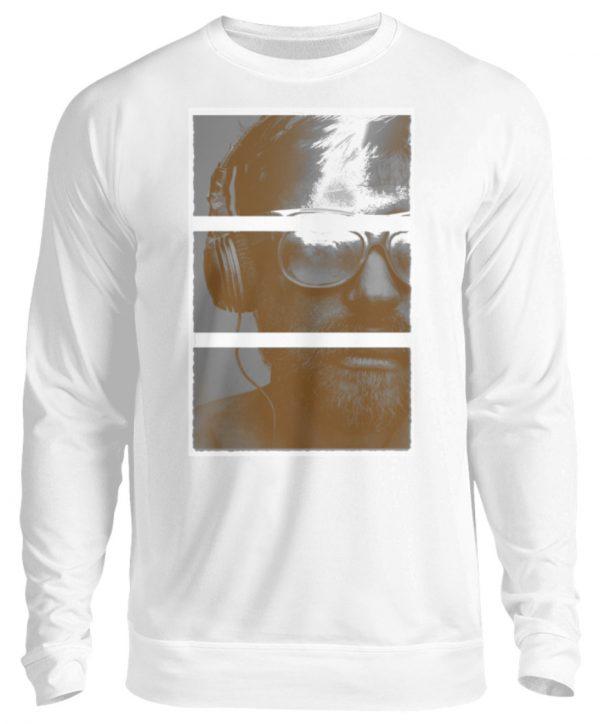 SpreeRocker Music Man - Unisex Pullover-1478