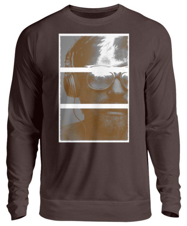 SpreeRocker Music Man - Unisex Pullover-1604
