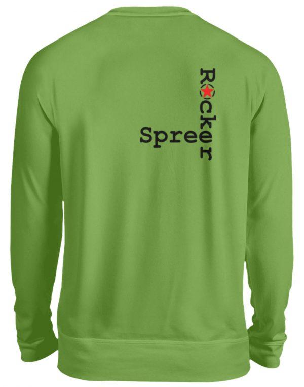 SpreeRocker Music Man - Unisex Pullover-1646