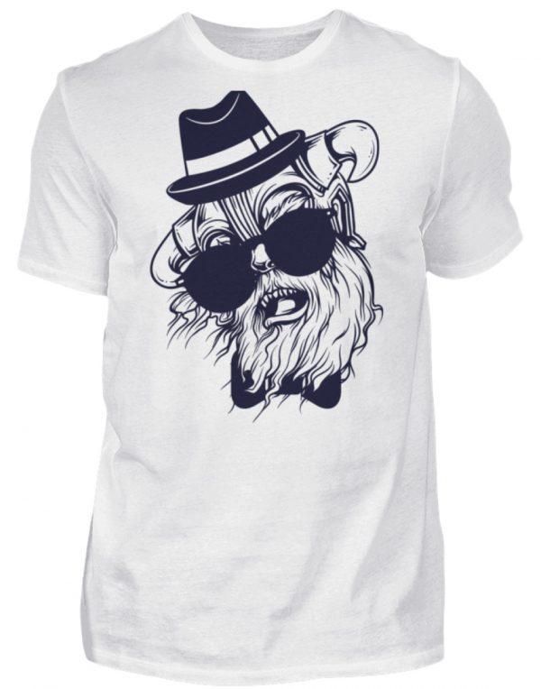 SpreeRocker Sunglass Monkey - Herren Shirt-3