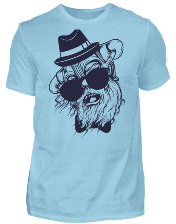 SpreeRocker Sunglass Monkey - Herren Shirt-674