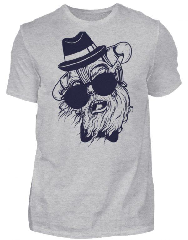 SpreeRocker Sunglass Monkey - Herren Shirt-17