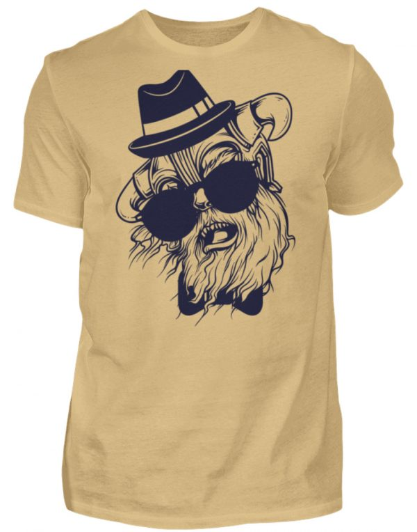 SpreeRocker Sunglass Monkey - Herren Shirt-224