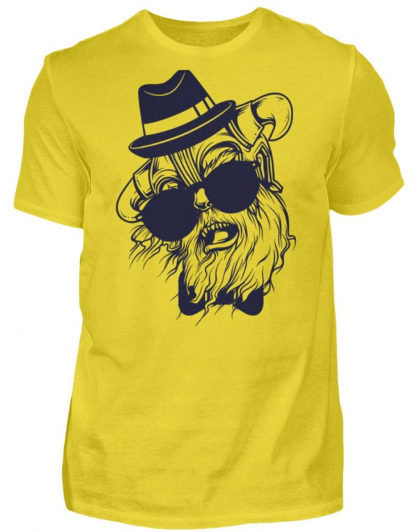SpreeRocker Sunglass Monkey - Herren Shirt-1102