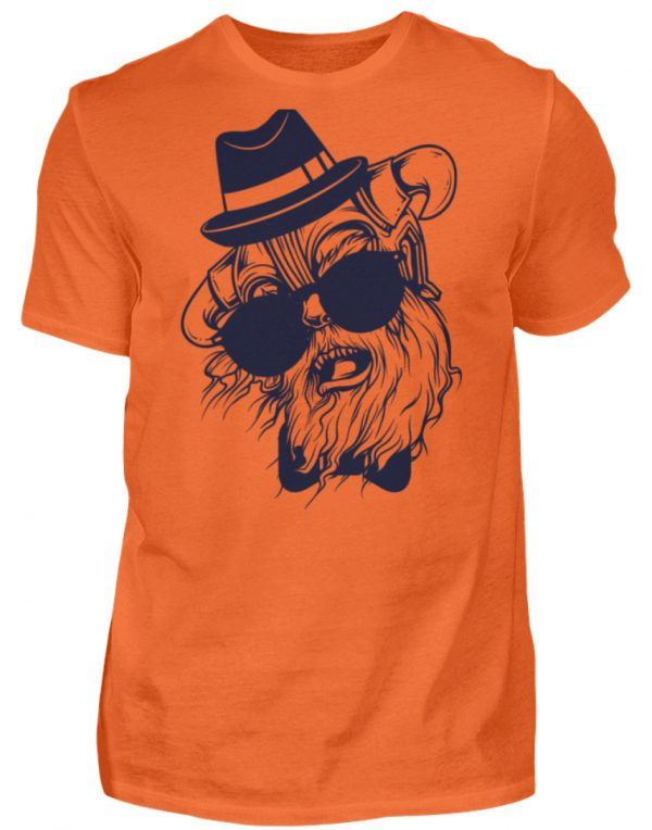 SpreeRocker Sunglass Monkey - Herren Shirt-1692