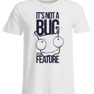 SpreeRocker Not A Bug - Übergrößenshirt-3
