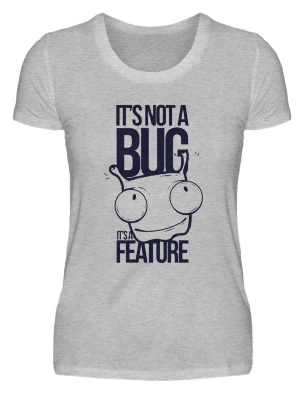 SpreeRocker Not A Bug - Damenshirt-17