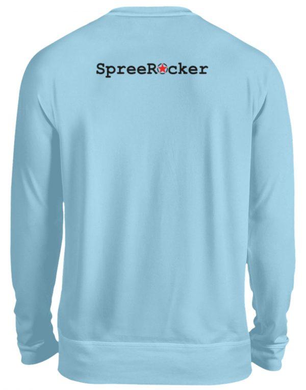 SpreeRocker Sunglass Monkey - Unisex Pullover-674