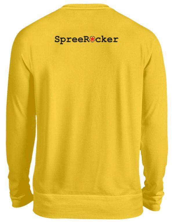 SpreeRocker Sunglass Monkey - Unisex Pullover-1774