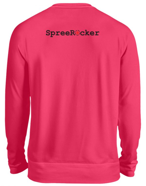 SpreeRocker Sunglass Monkey - Unisex Pullover-1610