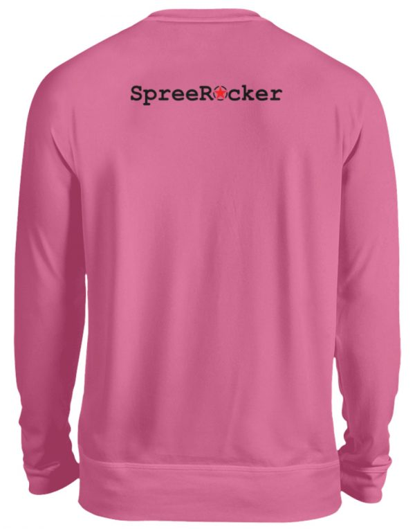 SpreeRocker Sunglass Monkey - Unisex Pullover-1521