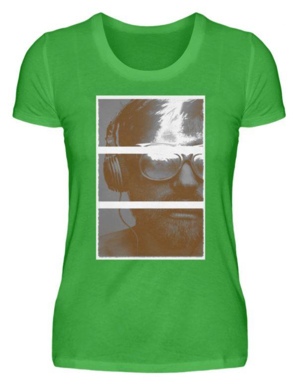 SpreeRocker Music Man - Damenshirt-2468