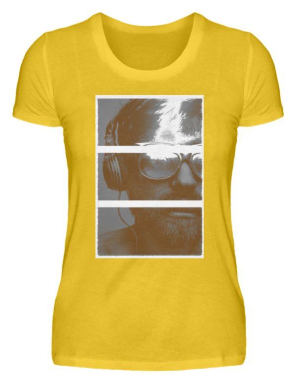 SpreeRocker Music Man - Damenshirt-3201