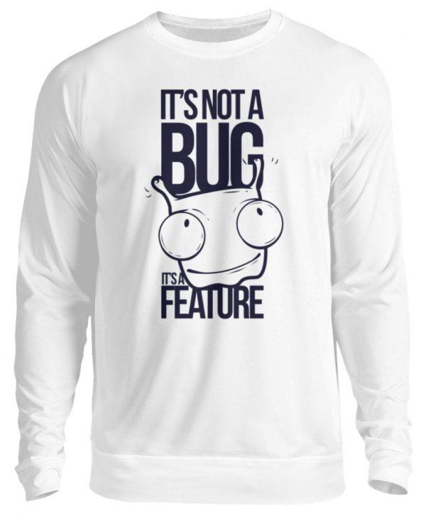 SpreeRocker Not A Bug - Unisex Pullover-1478