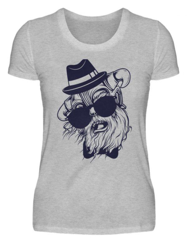 SpreeRocker Sunglass Monkey - Damenshirt-17