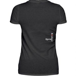 SpreeRocker High Heels - Damenshirt-16
