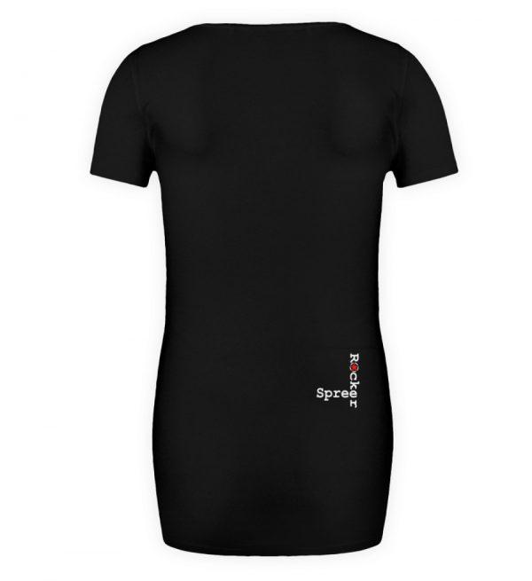 SpreeRocker High Heels - Schwangerschafts Shirt-16