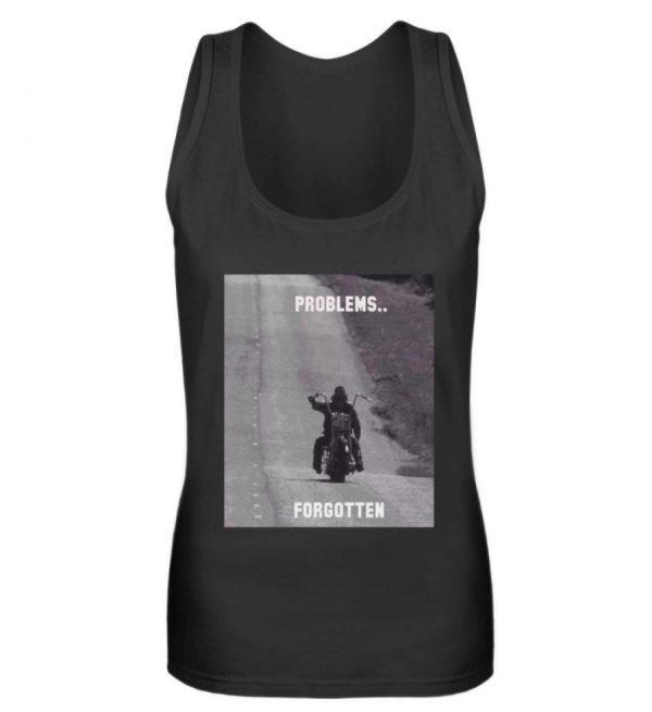 SpreeRocker - PROBLEMS...FORGOTTEN - Frauen Tanktop-16