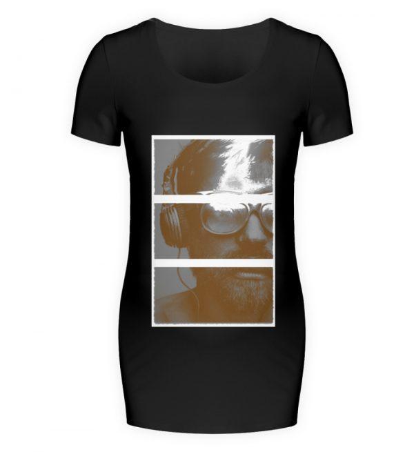 SpreeRocker Music Man - Schwangerschafts Shirt-16