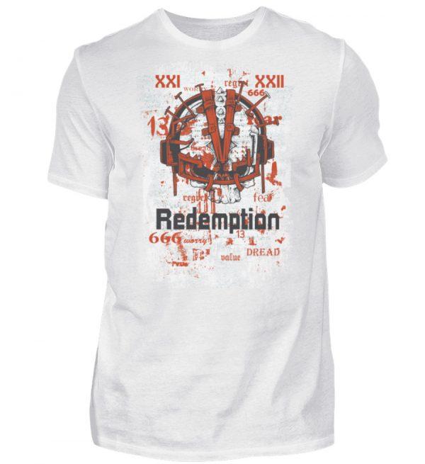SpreeRocker Redemption - Herren Shirt-3