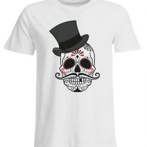 SpreeRocker - Skull of Dead - Übergrößenshirt-3