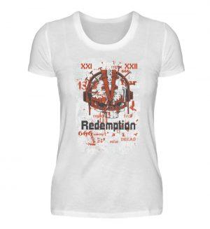 SpreeRocker Redemption - Damenshirt-3