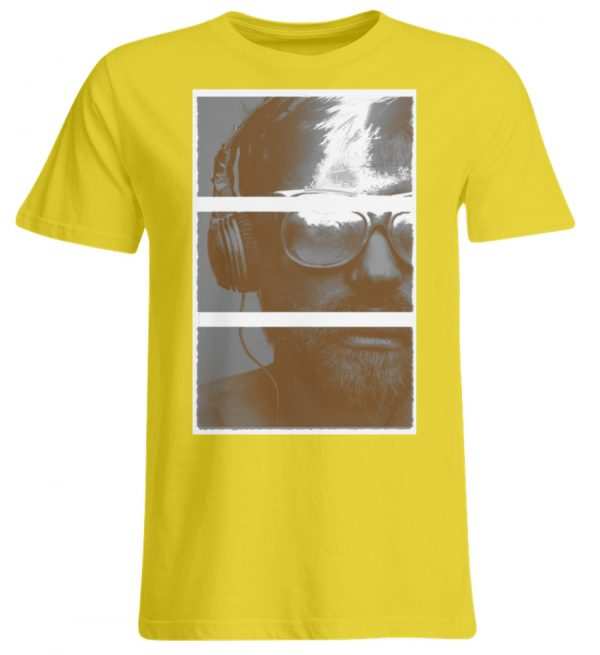 SpreeRocker Music Man - Übergrößenshirt-1102