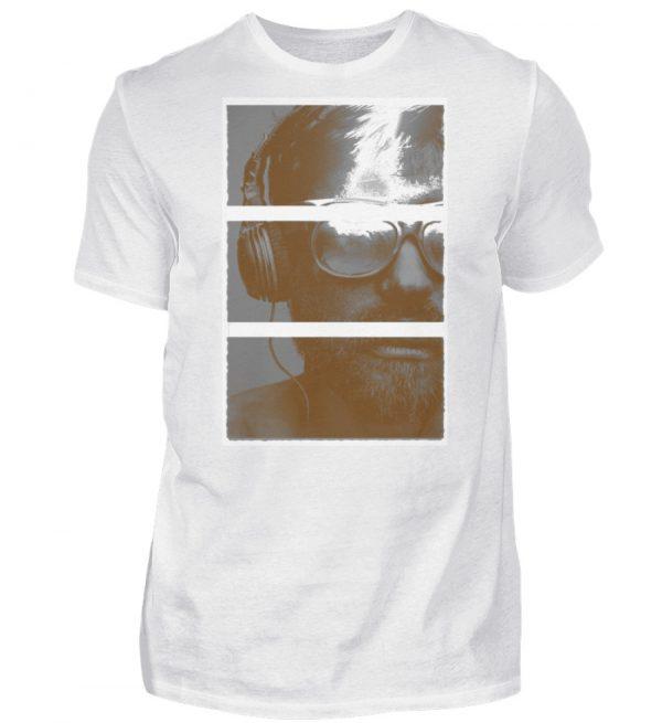 SpreeRocker Music Man - Herren Shirt-3