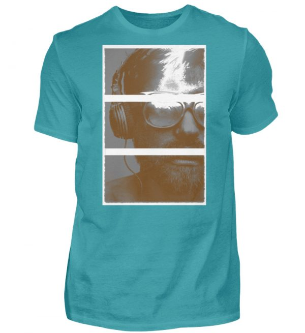 SpreeRocker Music Man - Herren Shirt-1242