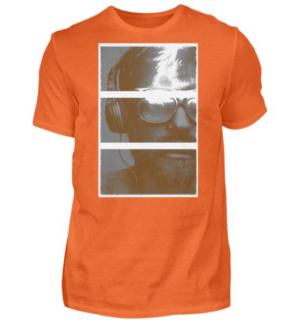 SpreeRocker Music Man - Herren Shirt-1692