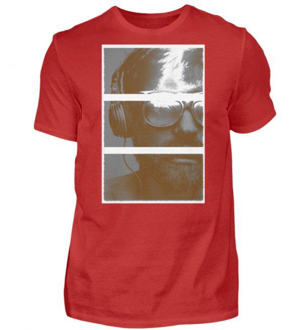SpreeRocker Music Man - Herren Shirt-4