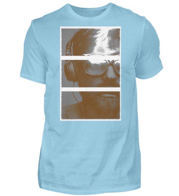 SpreeRocker Music Man - Herren Shirt-674