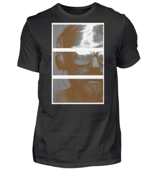 SpreeRocker Music Man - Herren Shirt-16