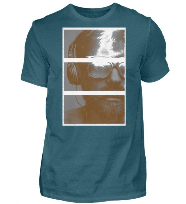 SpreeRocker Music Man - Herren Shirt-1096