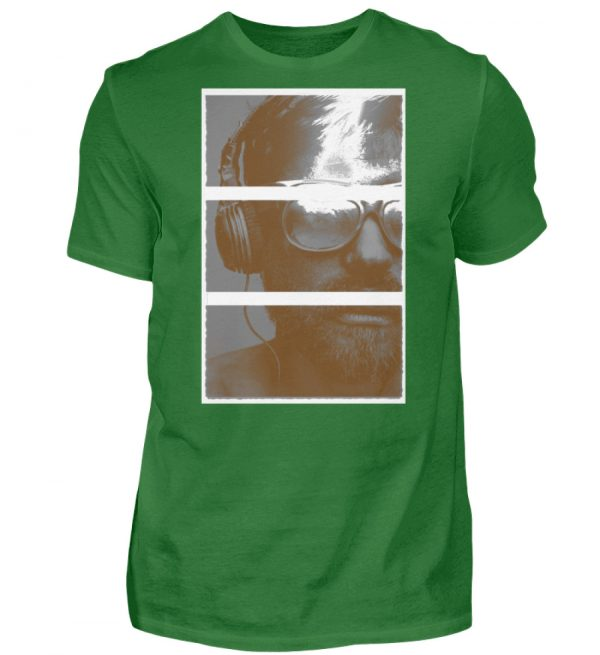 SpreeRocker Music Man - Herren Shirt-718