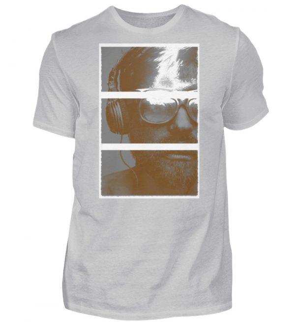SpreeRocker Music Man - Herren Shirt-1157