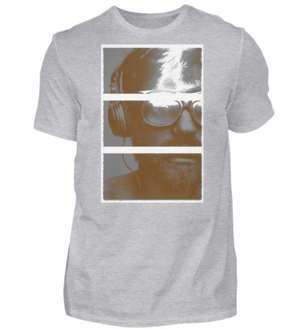 SpreeRocker Music Man - Herren Shirt-17