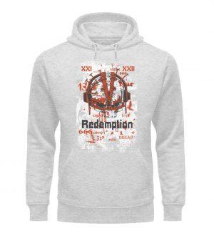 SpreeRocker Redemption - Unisex Organic Hoodie-6892